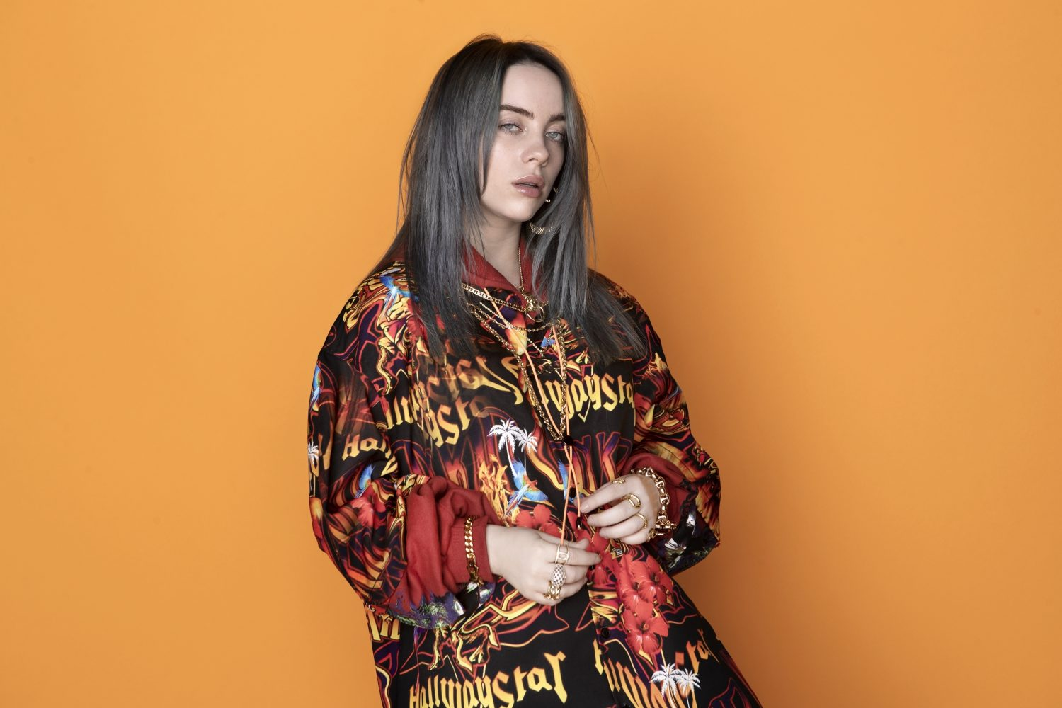 Billie Eilish confirms she's dropping a new single this week