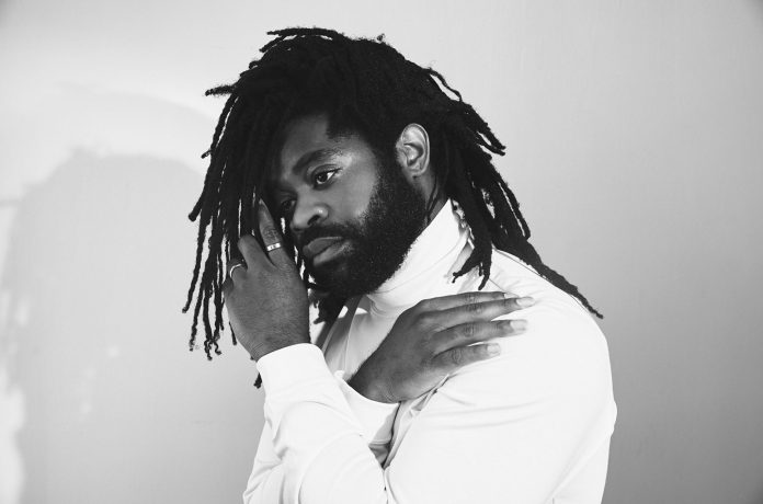 R.LUM.R., his debut album, and coming up for air with 'Surfacing'