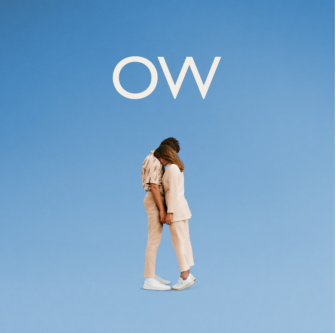 Oh Wonder artwork
