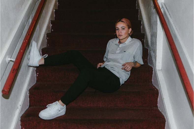 Bea Miller drops spunky and empowering new single 'That Bitch'