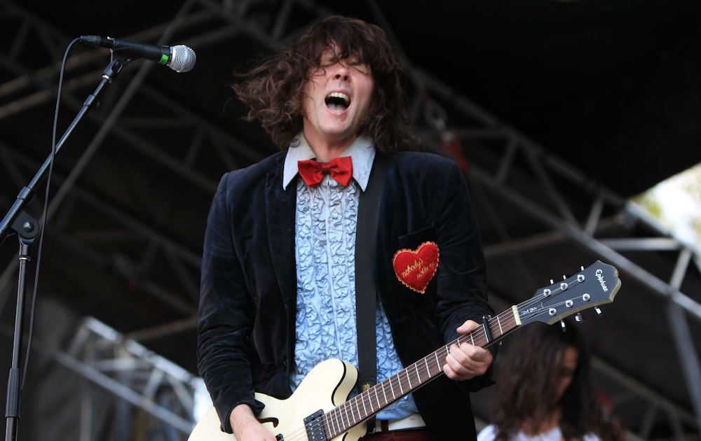 """Here's Beach Slang's new single, """"Tommy In The 80s"""""""