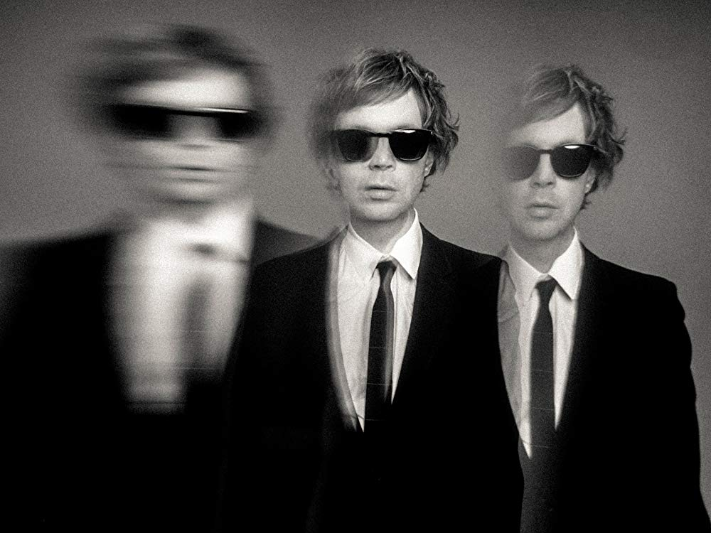 """Check out Beck's new song, """"Dark Places"""""""