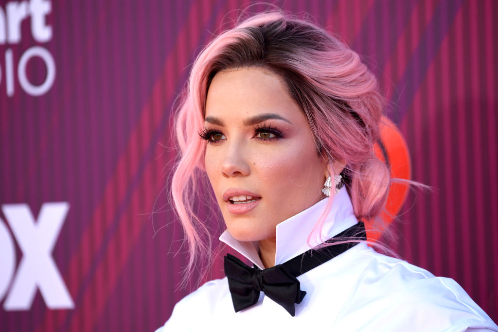 Halsey launches 'Road to Manic' web series: watch the first part now