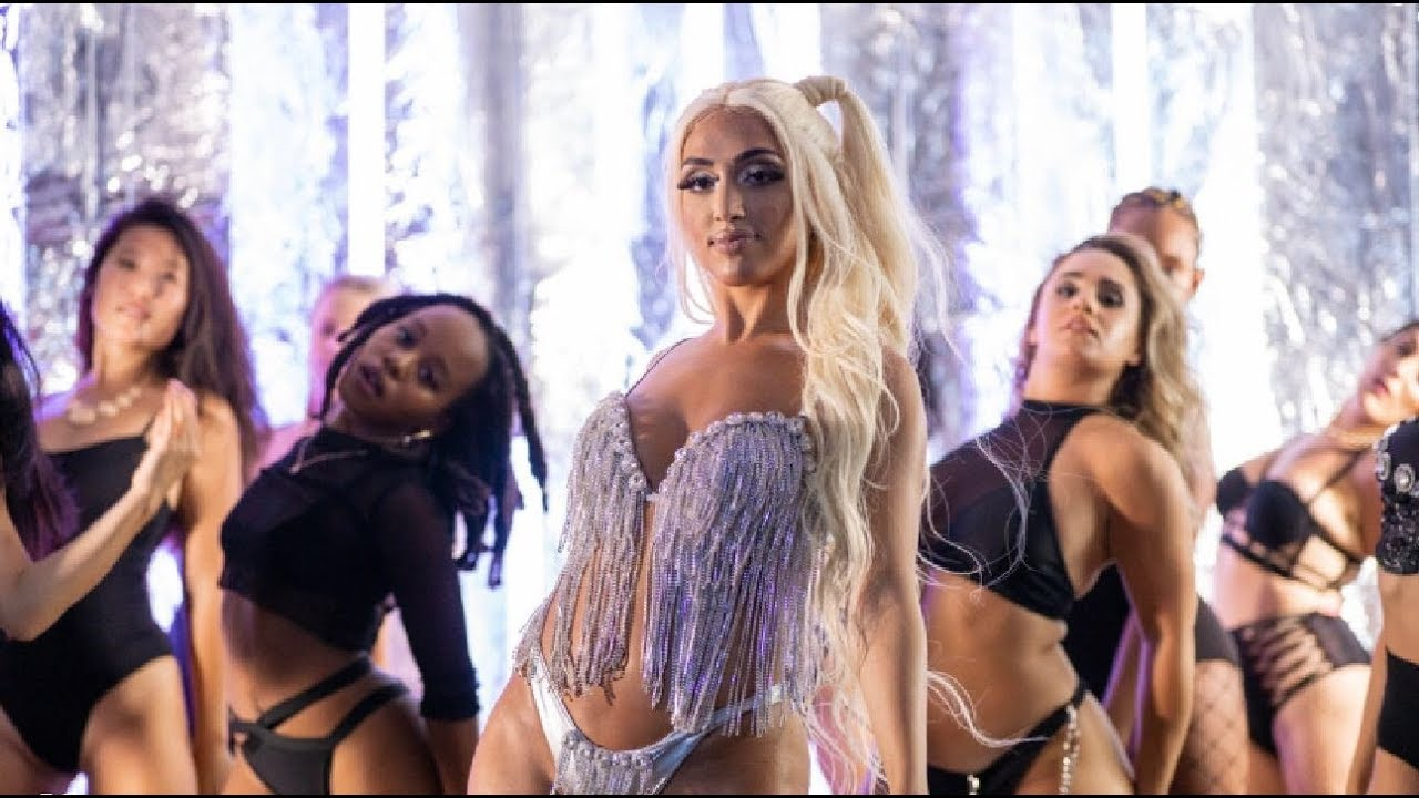 """New York's Inas X Sexy New Video """"Loca"""" Goes Viral"""