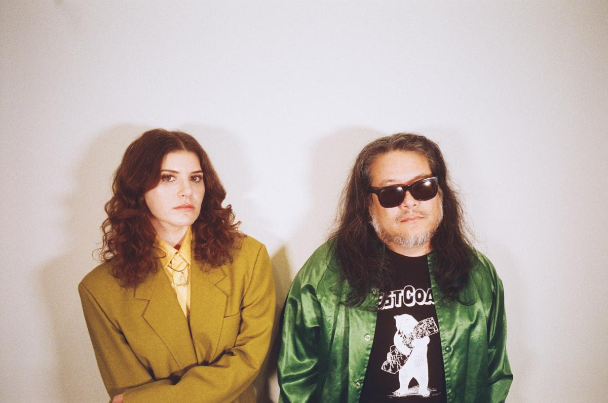 """Best Coast release """"For The First Time,"""" announce tour with Mannequin Pussy"""