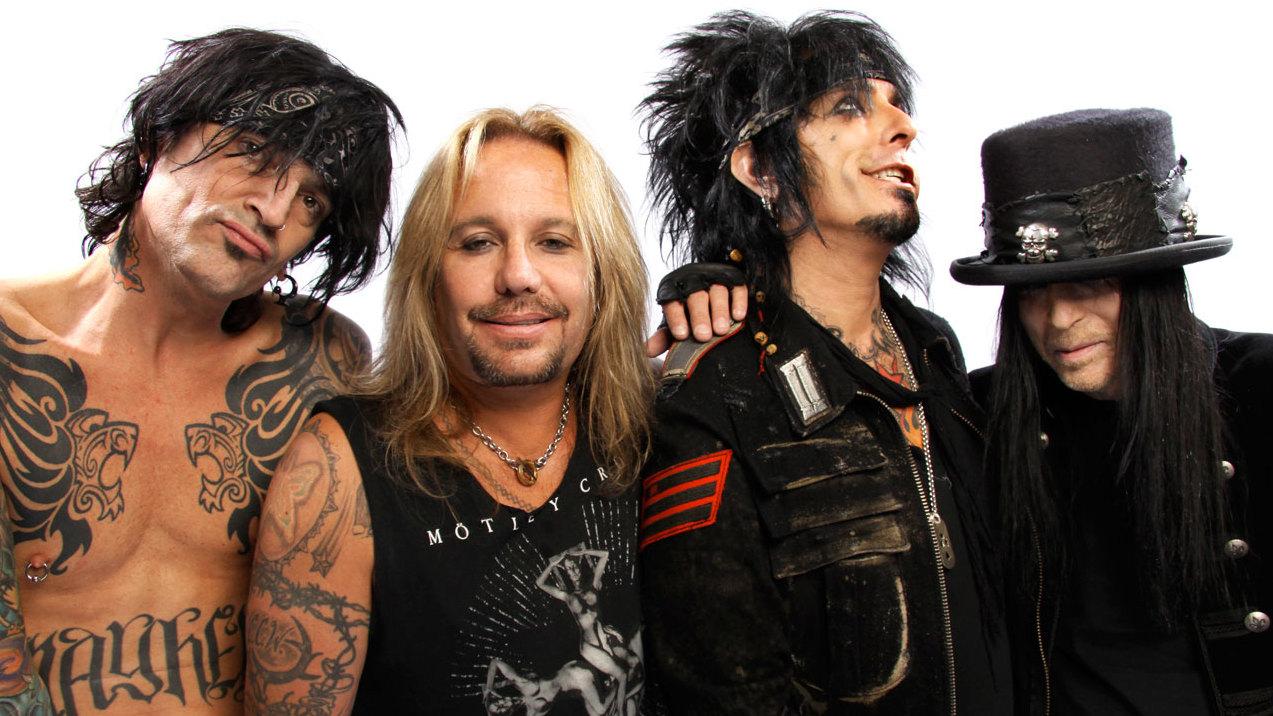 Motley Crue, Def Leppard, Poison, Joan Jett announce long awaited tour