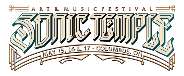 Sonic Temple Arts + Music Festival reveals daily lineup for 2020