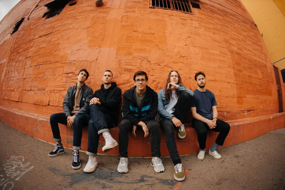 Knuckle Puck announce intimate club tour for 2020