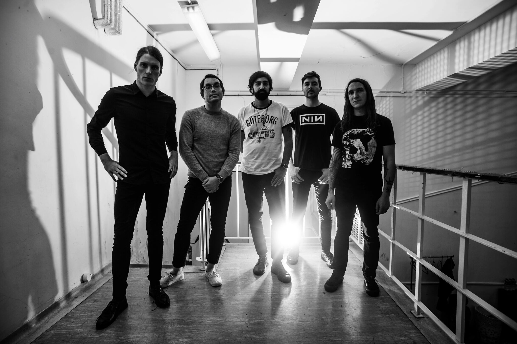 Deafeheaven celebrate 10 years as a band with 2020 tour