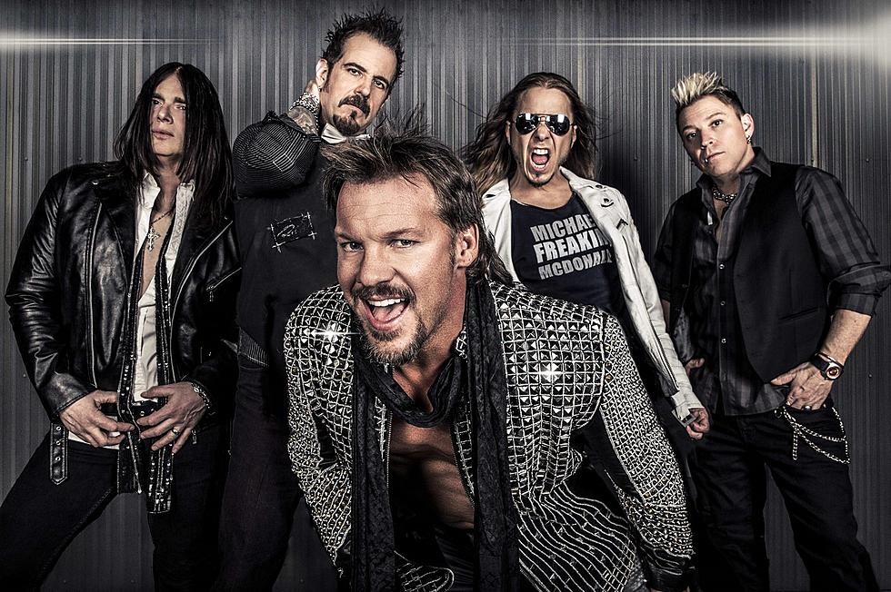 """Fozzy announce """"Save the World"""" tour w/ Through Fire, Royal Bliss"""