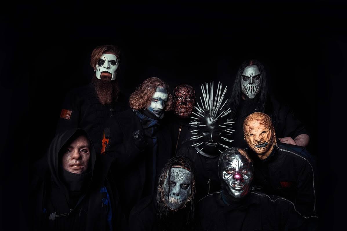 """Slipknot release official music video for """"Nero Forte"""""""