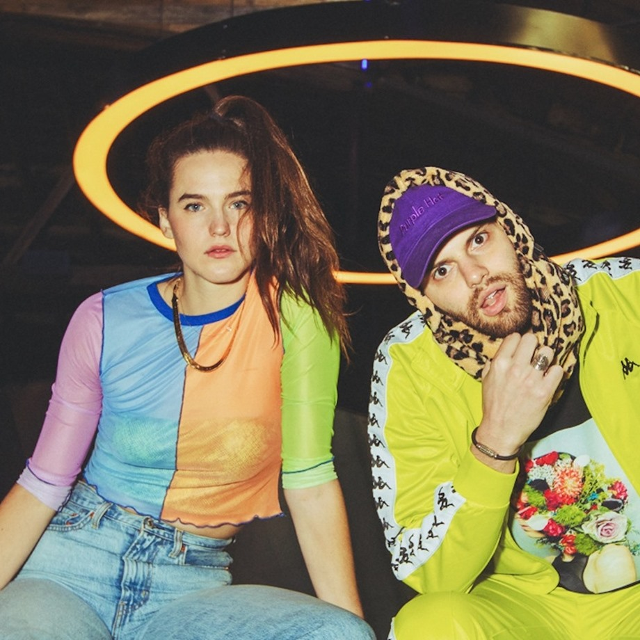 Sofi Tukker is redefining the definition of what it means to be the cool kids