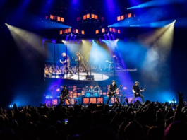 Volbeat 2020