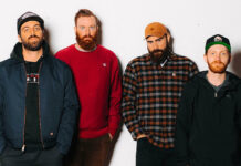four year strong day