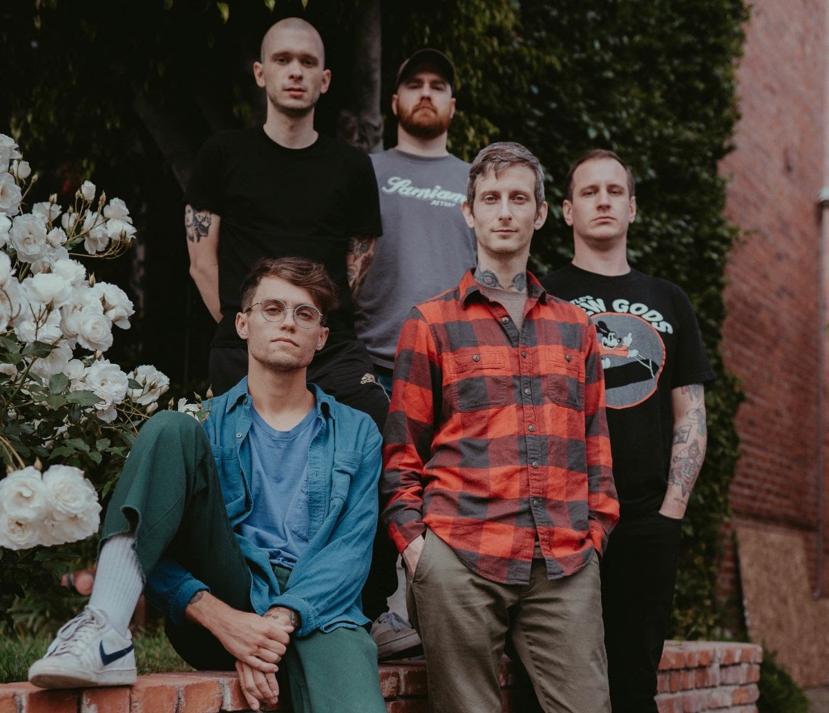 """Drug Church release new song, """"Bliss Out"""""""