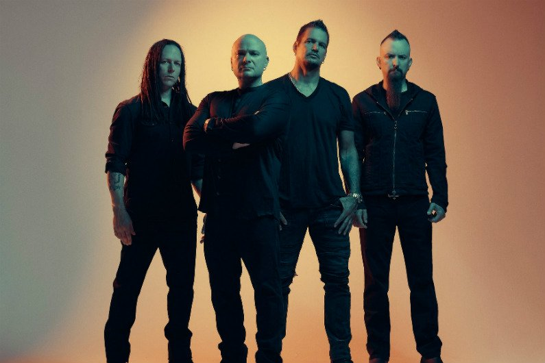 Disturbed announce 'The Sickness' 20th anniversary tour w/ Staind