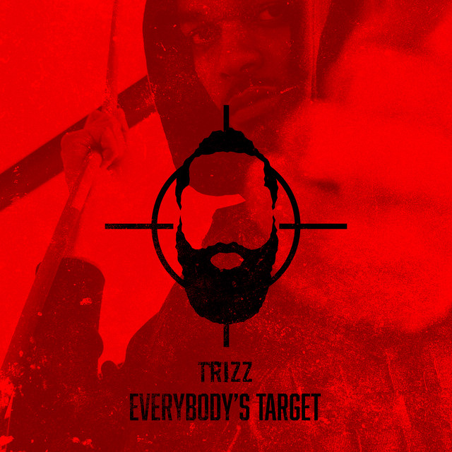 (Official Video) Trizz Drops 'Everybody's Target'. Tribute to James Harden.