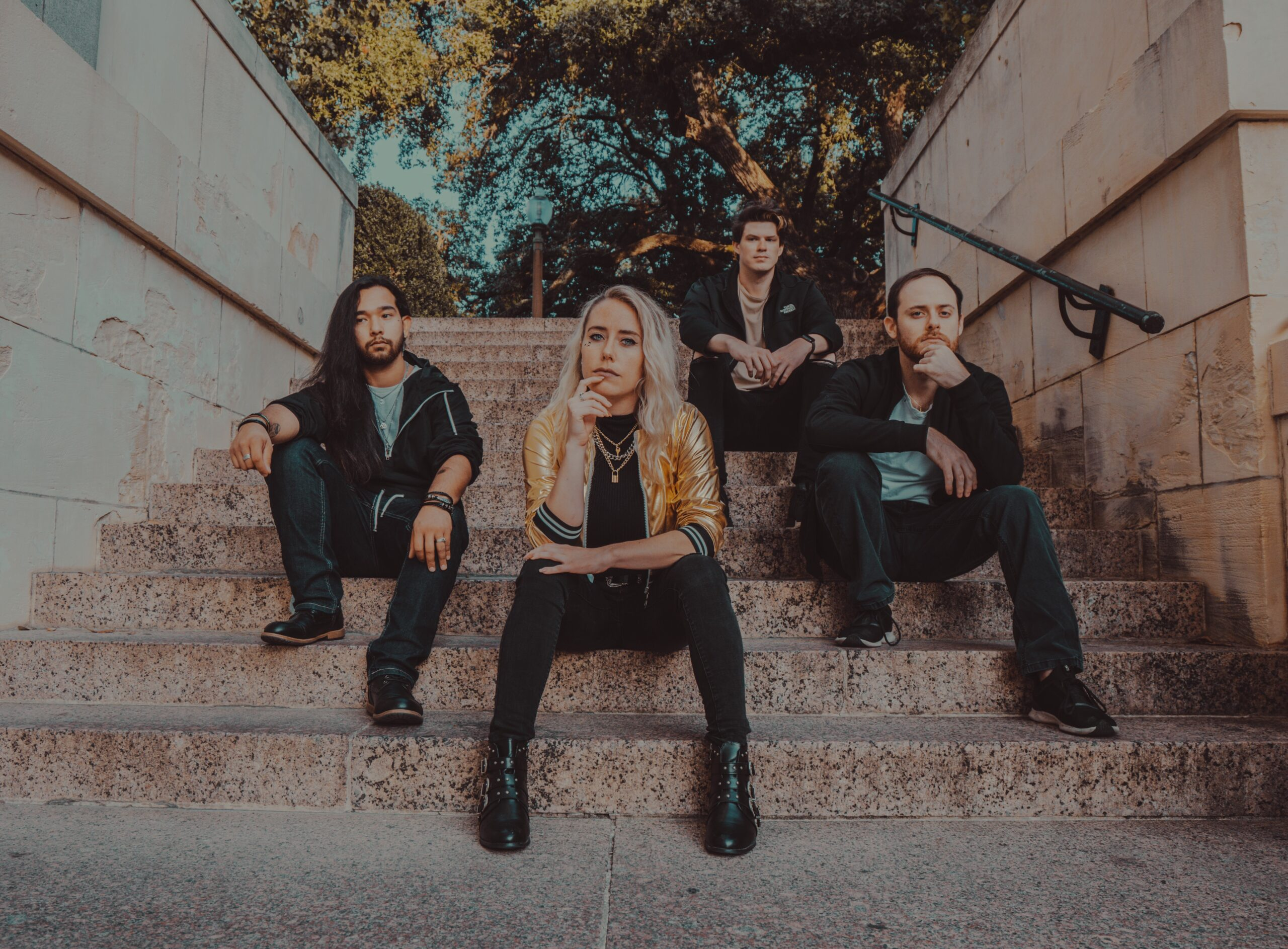 "PREMIERE: Forever Starts Today share exciting video for ""Reckless"""
