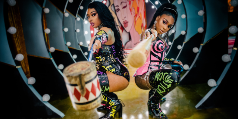 """Megan Thee Stallion, Normani team up for new song, """"Diamonds"""""""