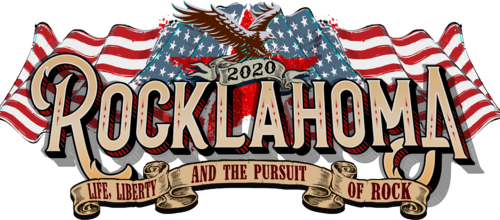 Rocklahoma 2020 announced: Five Finger Death Punch, Slipknot, Staind, and more