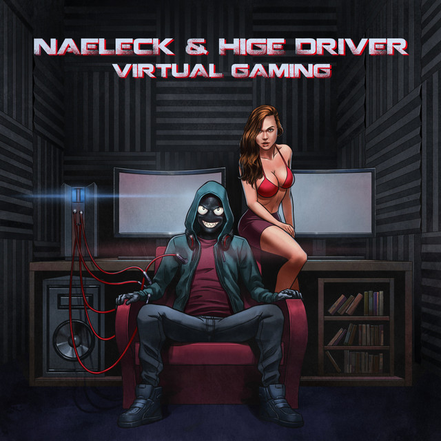 "Naeleck and Hige Driver Have Some Fun ""Virtual Gaming"""