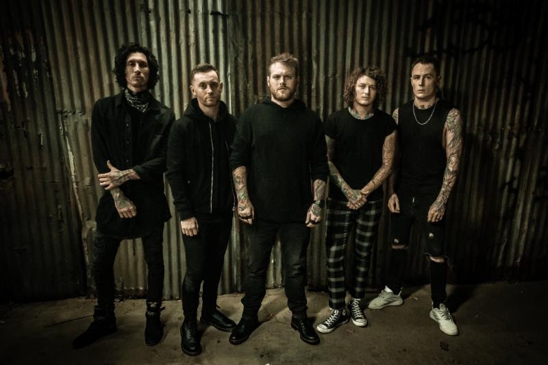 "Asking Alexandria release brand new single, ""They Don't Want What We Want (And They Don't Care)"""