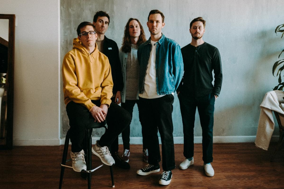 """Knuckle Puck release new song, """"Tune You Out"""""""