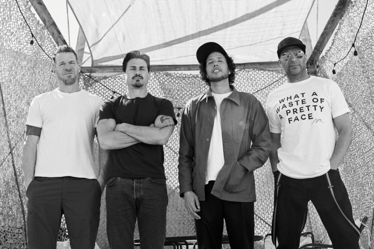 Rage Against the Machine announce 2020 North American tour