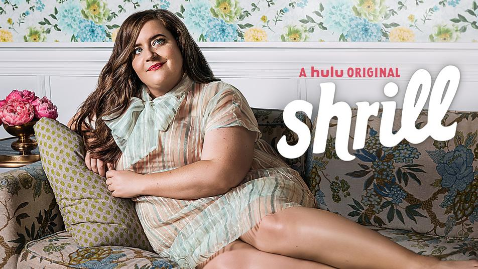 Season Two of Shrill Focuses on Career and Relationships Instead of Weight