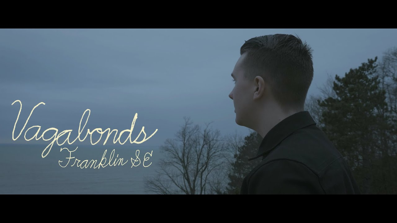 """PREMIERE: Vagabonds reflect on the cold winds of change with """"Franklin SE"""""""