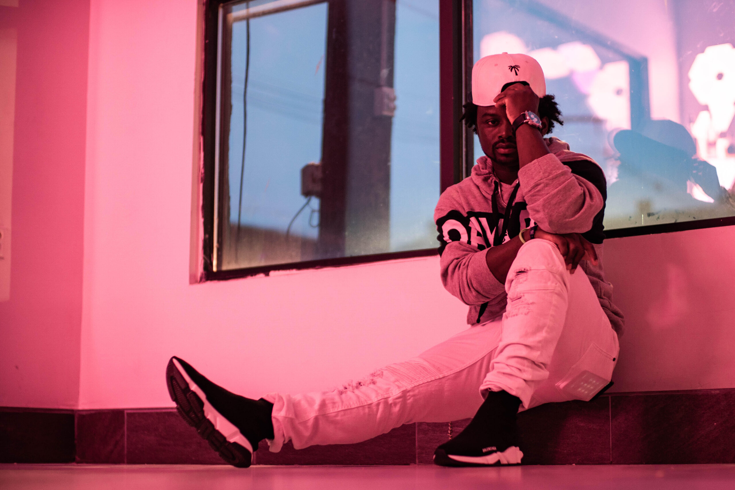 DJ Yemi Talks West Virginia Music, Working With The Stars, and What's Next