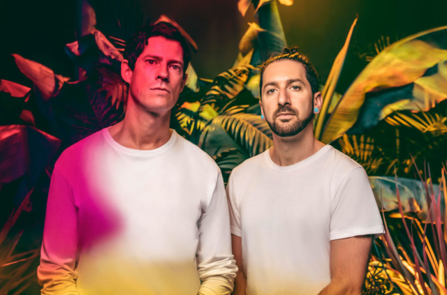 Big Gigantic Wants You To 'Free Your Mind' and Feel Good About Yourself