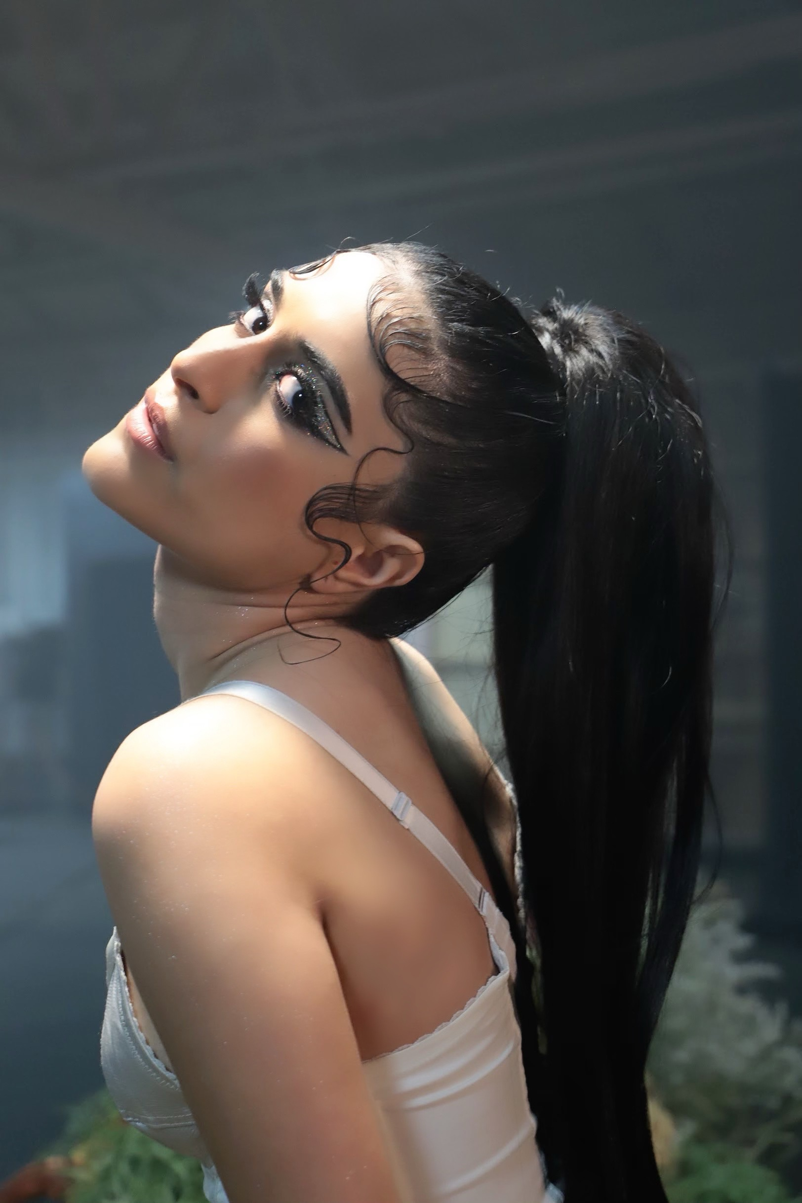"""Gia faces her own """"Ego"""" in new music video"""