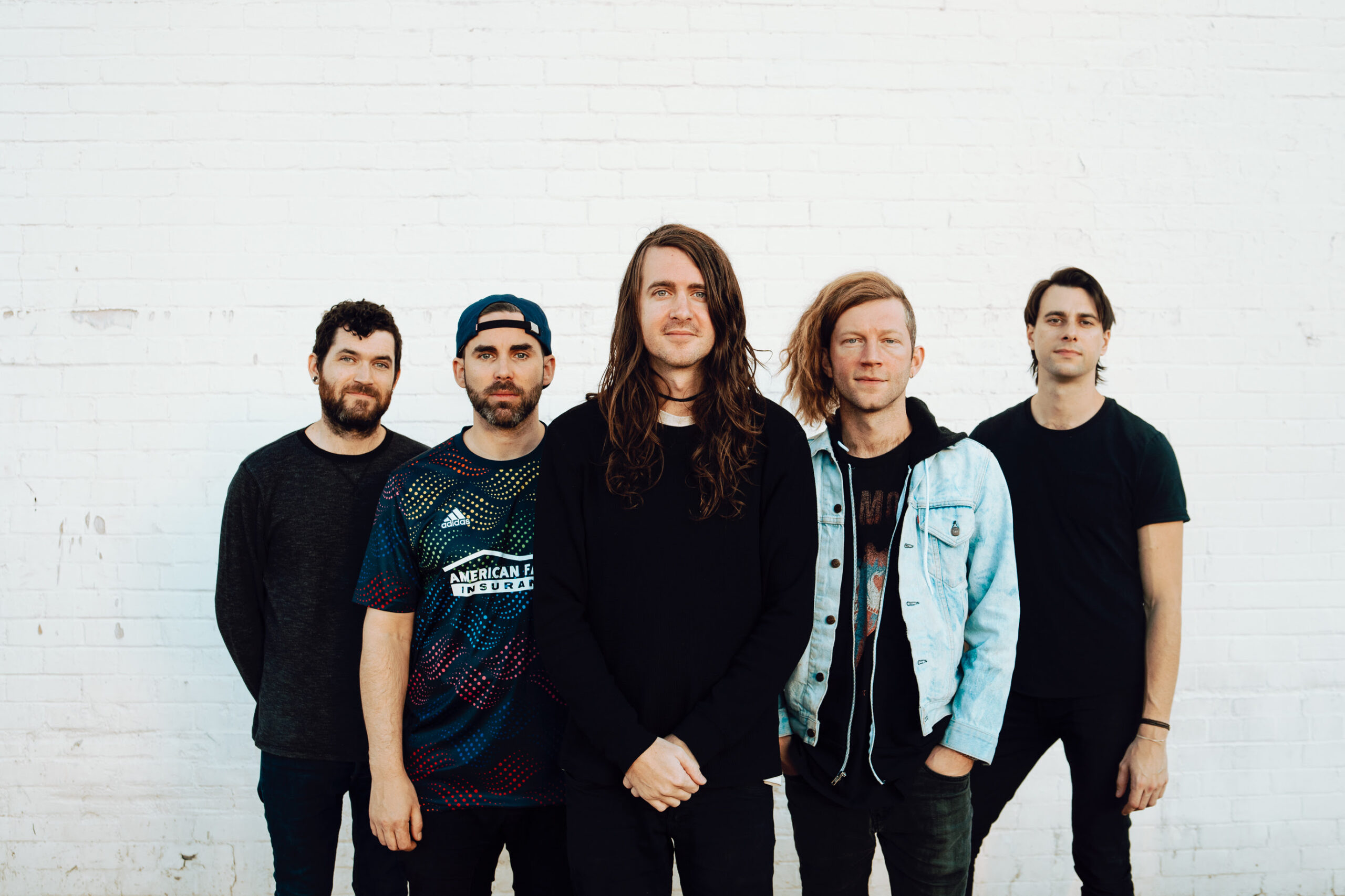 """Mayday Parade to release new single, """"It Is What It is,"""" this Friday"""