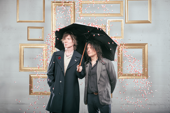 "Goo Goo Dolls release acoustic version of ""Lost"""