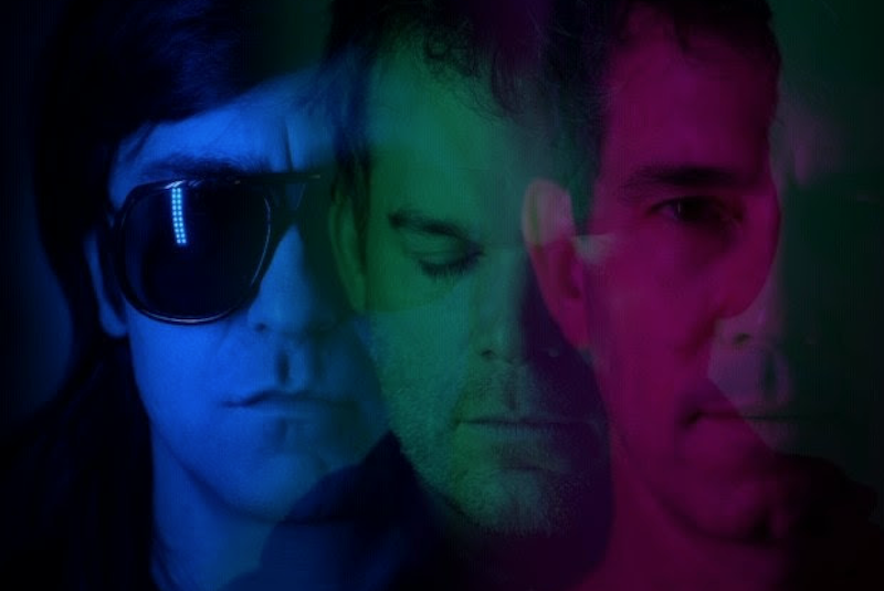 "Michael C. Hall, Peter Yanowitz, and Matt Katz-Bohen supergroup release ""Love American Style"""