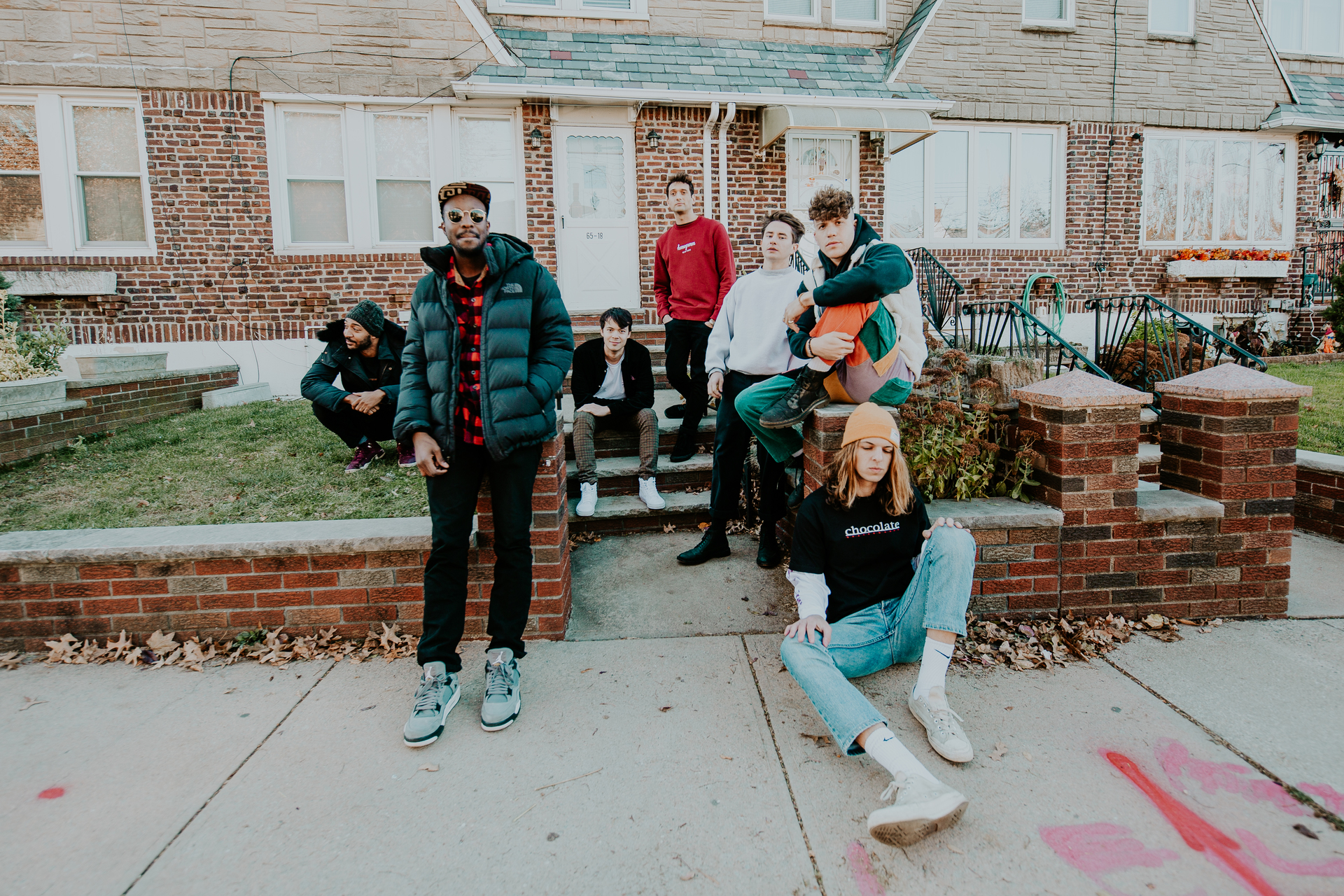 New York collective JUICE release new single + music video