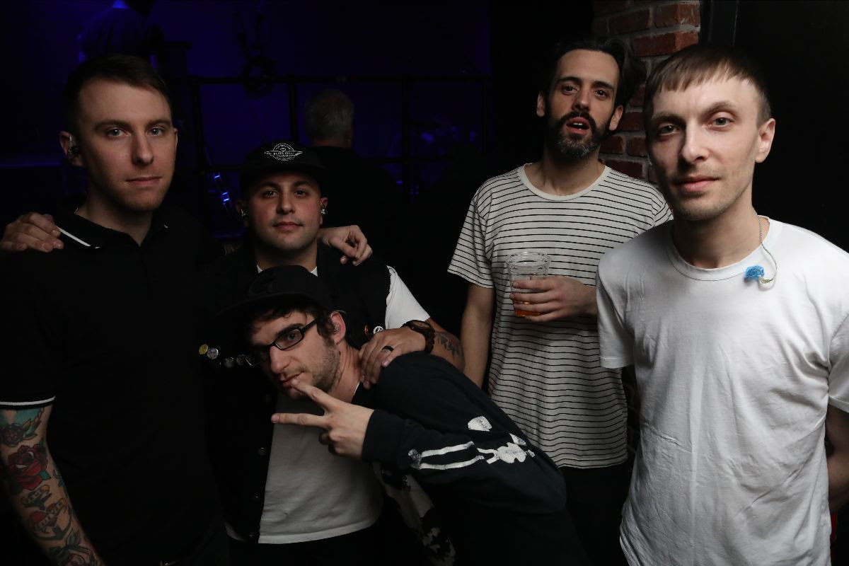 Man Overboard release first song in five years
