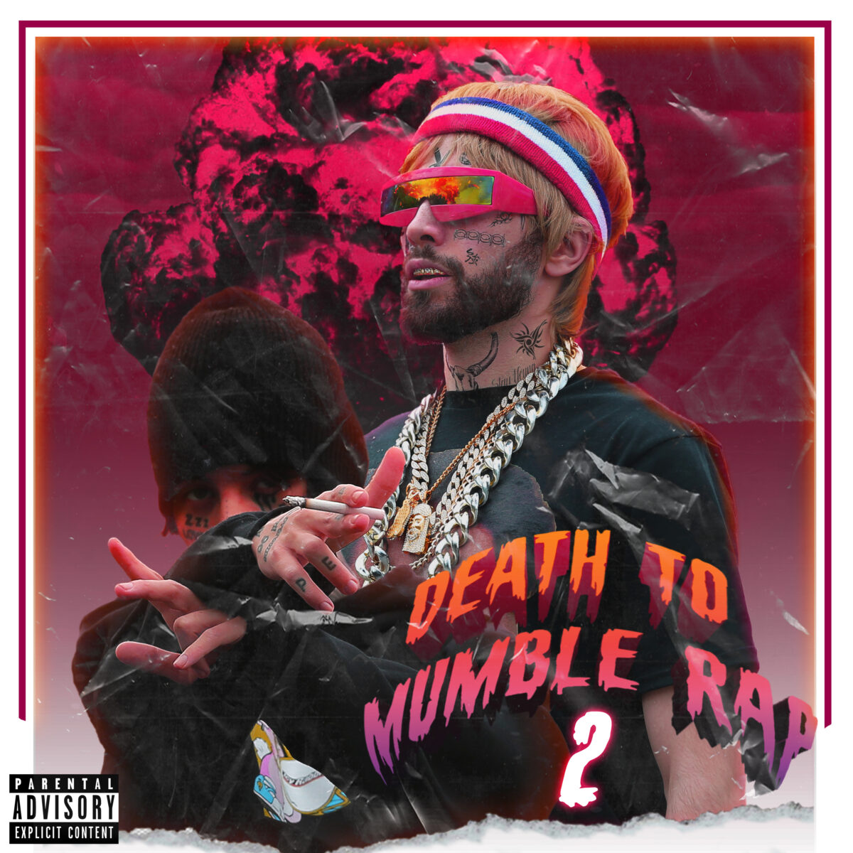 death to mumble rap 2