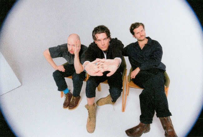 """LANY release new song and music video, """"good guys"""""""