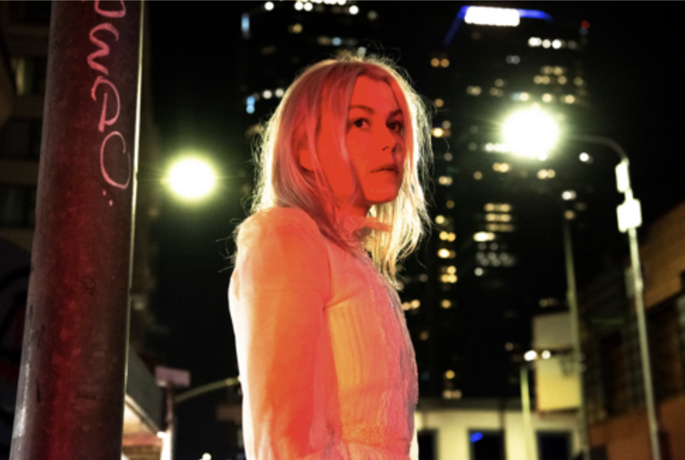 """Phoebe Bridgers releases brand new song, """"I See You"""""""