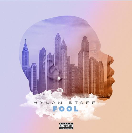 """New Singer Hylan Starr Makes A """"Fool"""" Out of Himself For A Hit"""