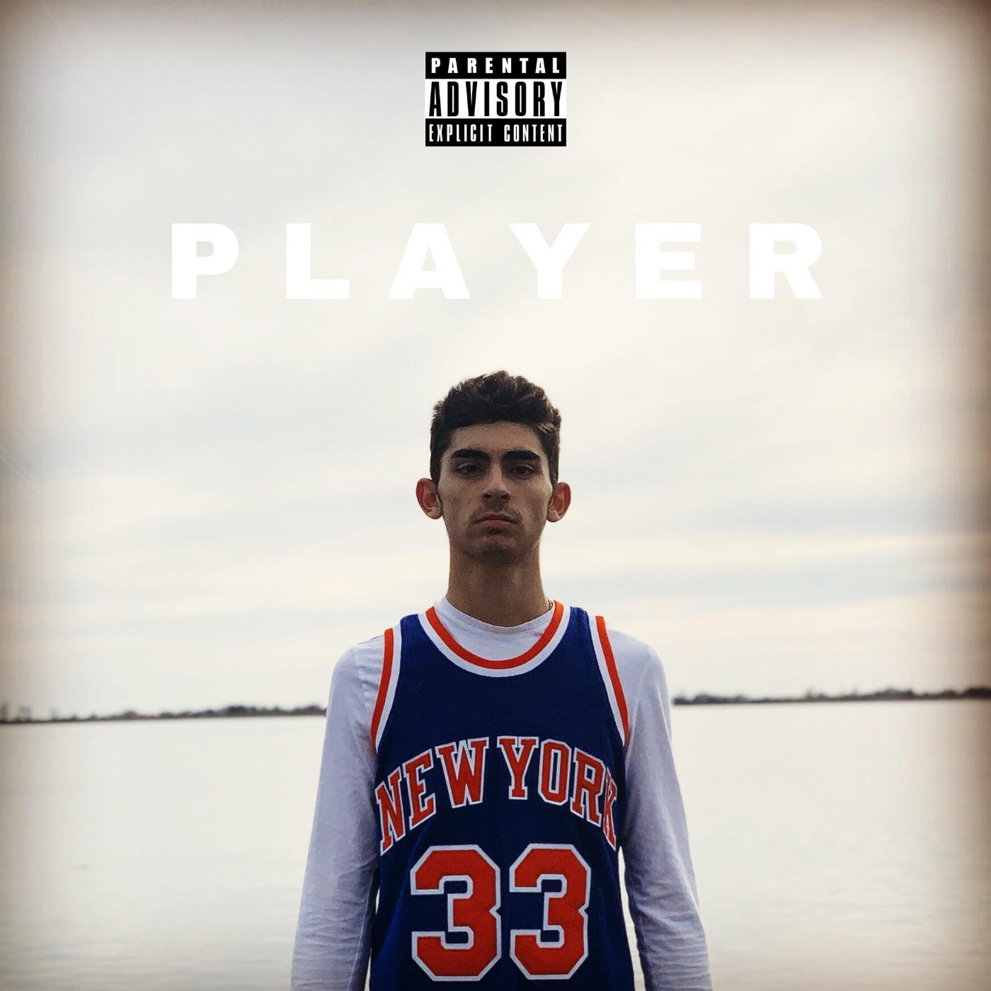 Jesse Eplan Drops Electrified Second EP 'Player'