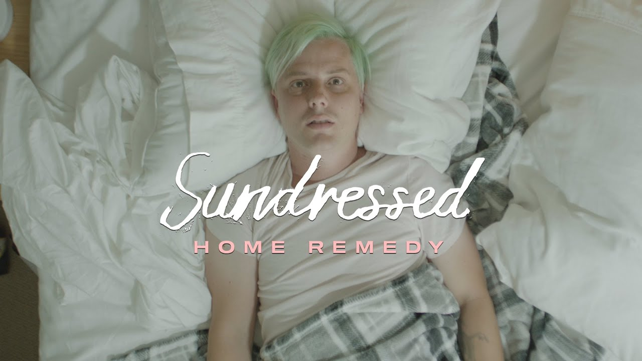 Sundressed signs to Rude Records+new single