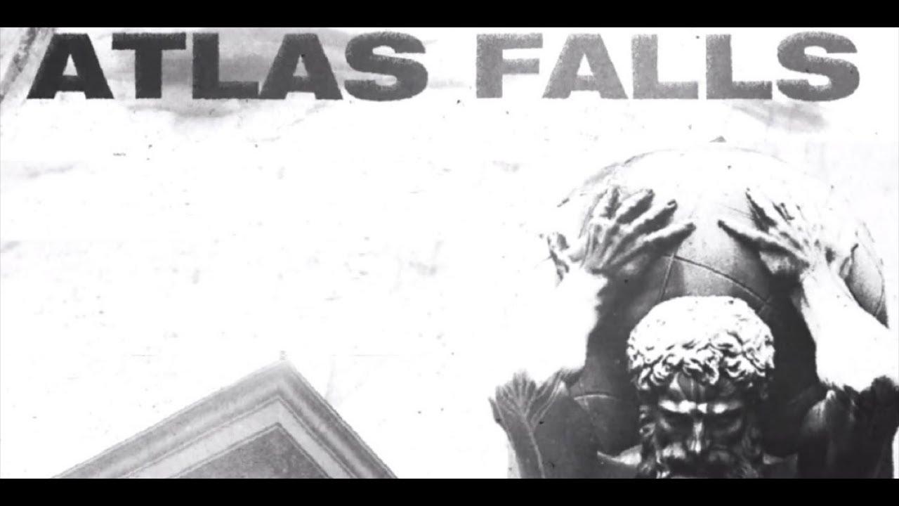 """Shinedown release single, """"Atlas Falls"""""""