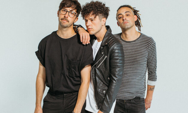 Interview: Nightly talks their new single, switching labels, and staying productive through quarantine