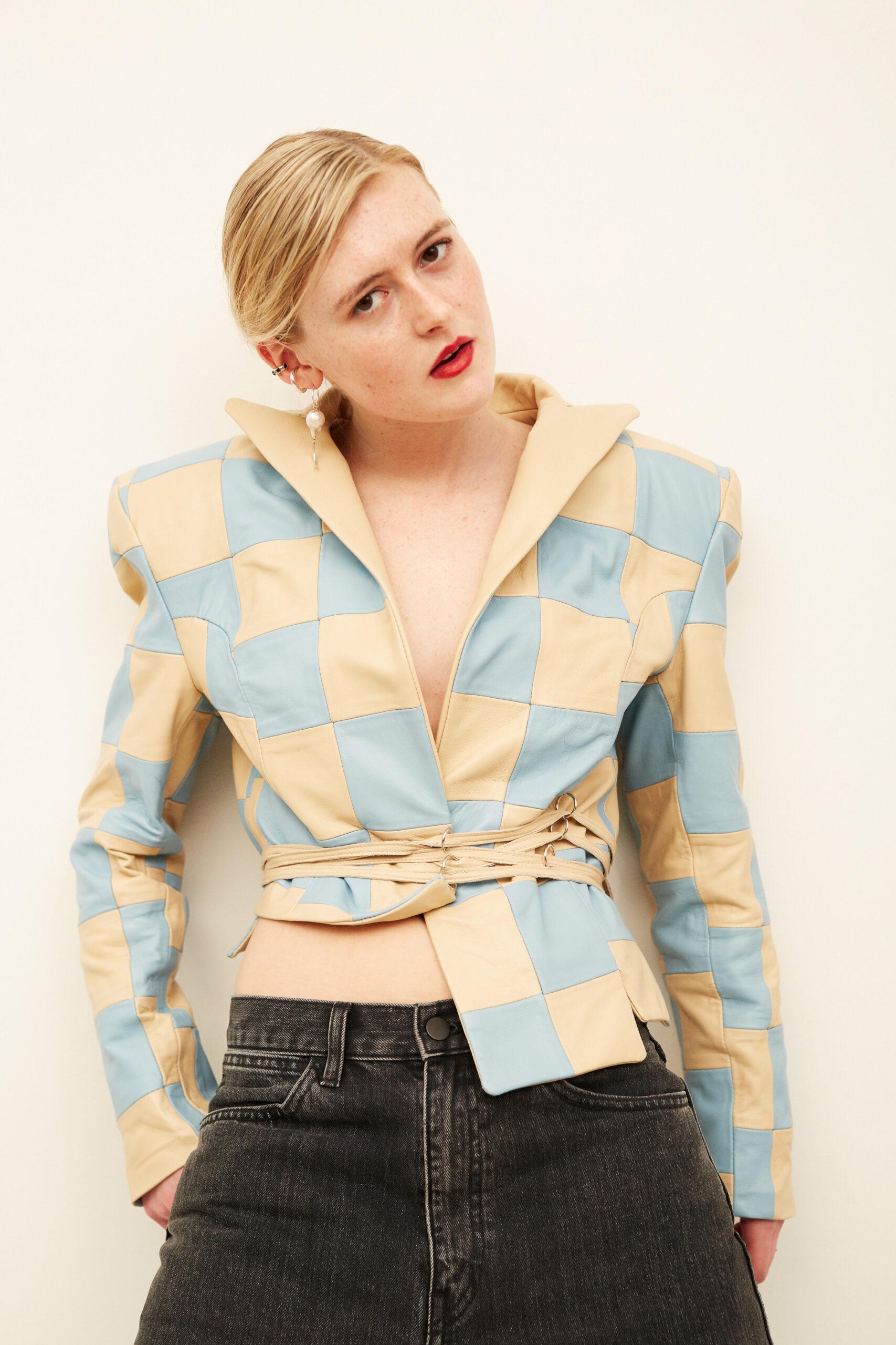 """Ellen Krauss releases new single """"Bali"""""""