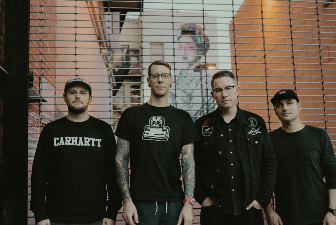 ALL FOR A GREAT CAUSE – A letter from Hawthorne Heights