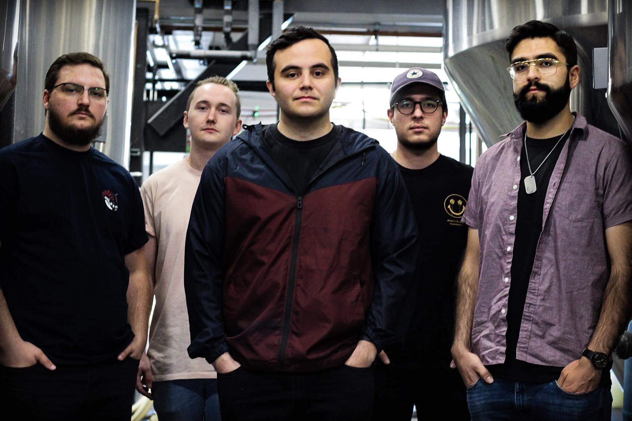 """PREMIERE: Right On, Kid deliver with new music video for """"Cold Again"""""""