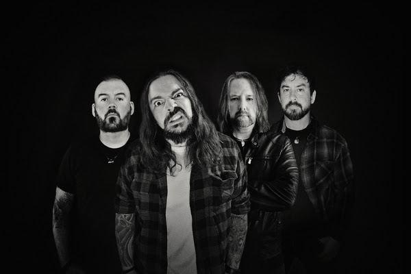 "Seether release new song, ""Bruised and Bloodied"""